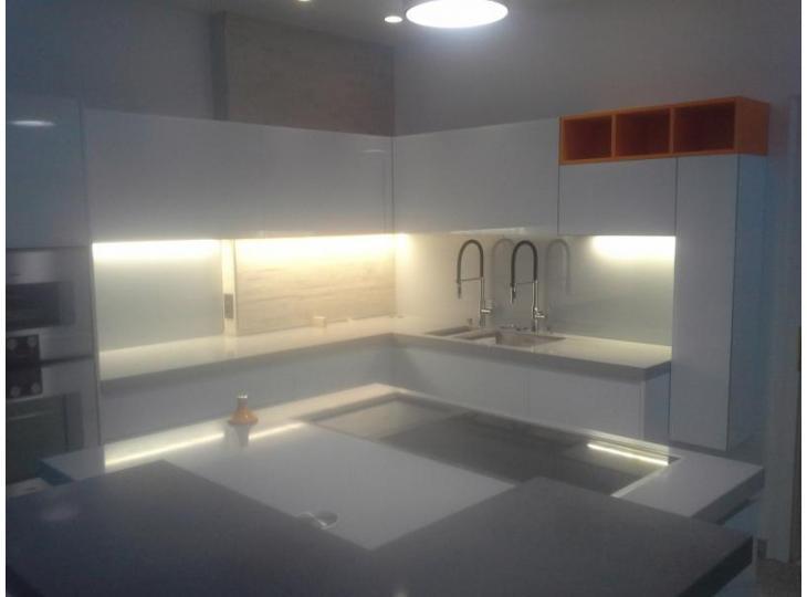 Best Illuminazione Cucina Led Images - Home Interior Ideas ...