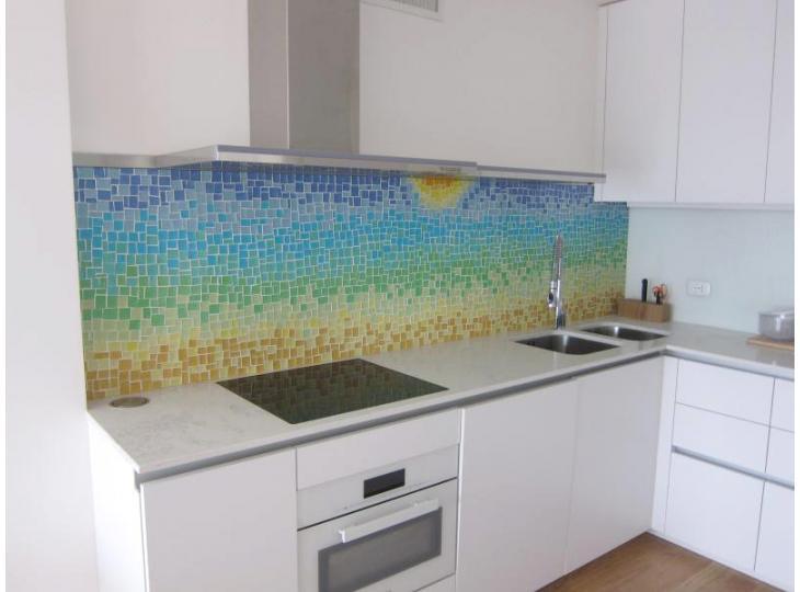 Stunning Mosaico Per Cucina Ideas - Home Interior Ideas - hollerbach.us